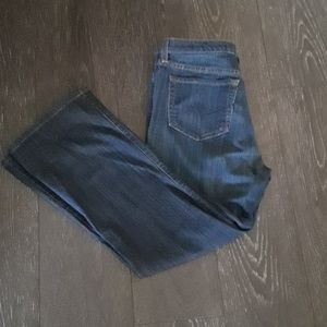 Not Your Daughters Jeans size 12 boot cut